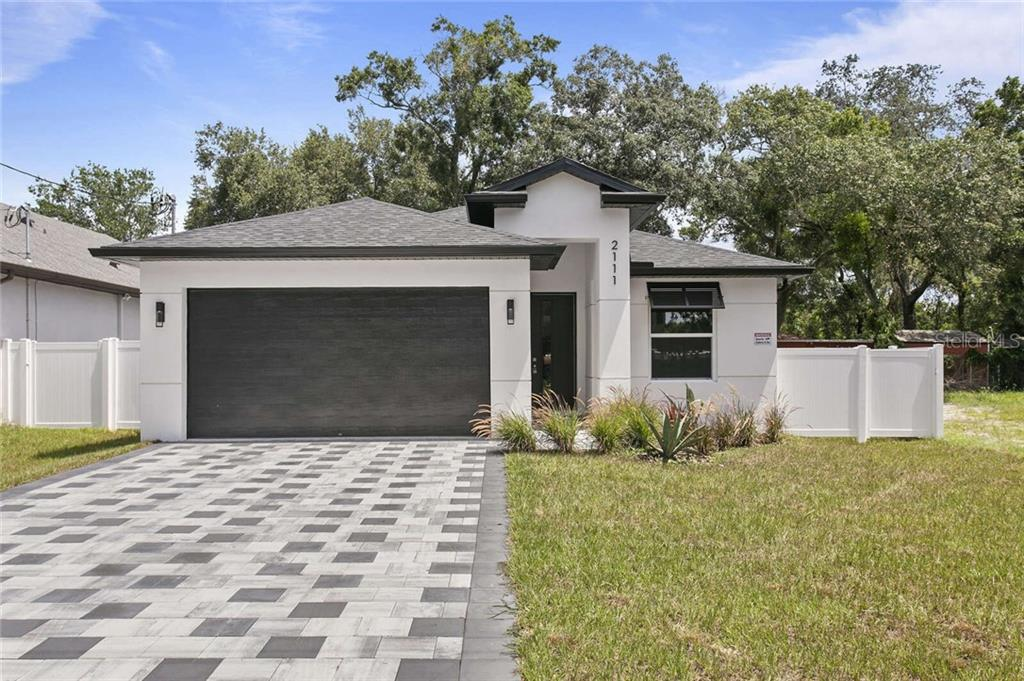 2111 W MOHAWK AVE Property Photo - TAMPA, FL real estate listing