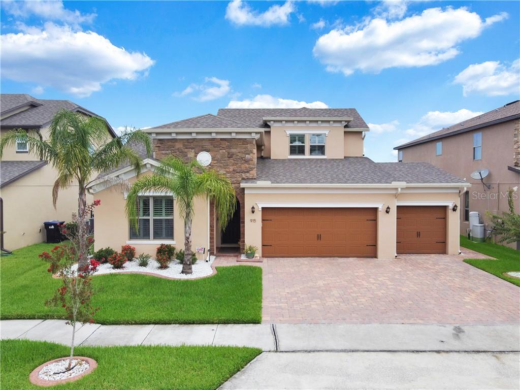 915 FOUNTAIN COIN LOOP Property Photo - ORLANDO, FL real estate listing