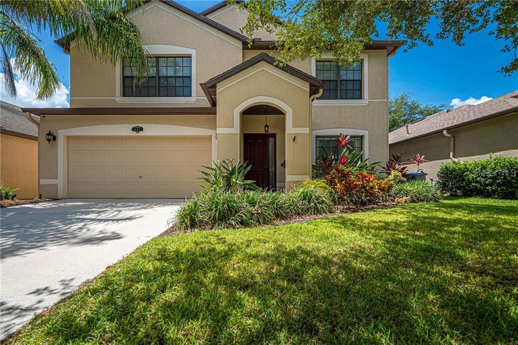 611 LOXLEY COURT Property Photo - TITUSVILLE, FL real estate listing
