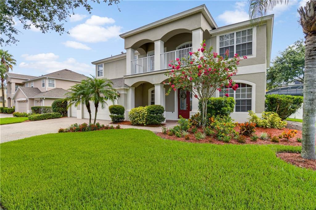 9322 WESTOVER CLUB CIR Property Photo - WINDERMERE, FL real estate listing