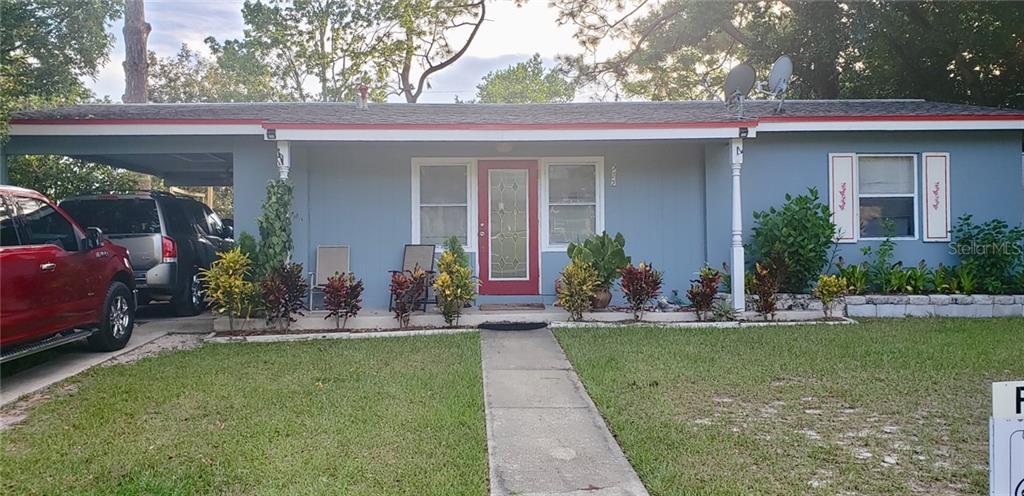 572 E NORMANDY BLVD Property Photo - DELTONA, FL real estate listing