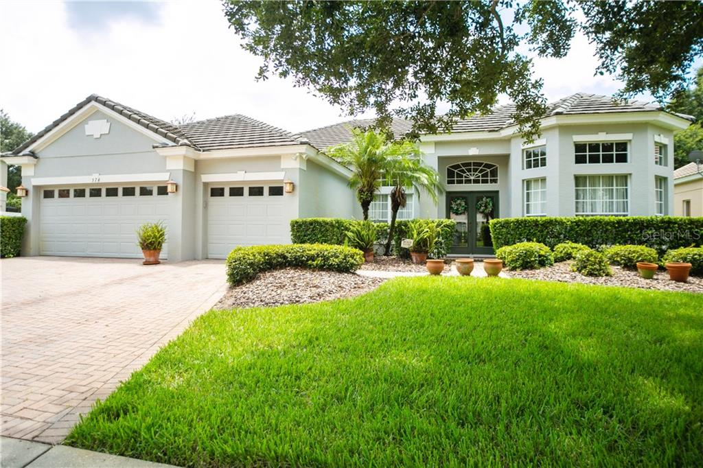 376 CALLIOPE STREET Property Photo - OCOEE, FL real estate listing