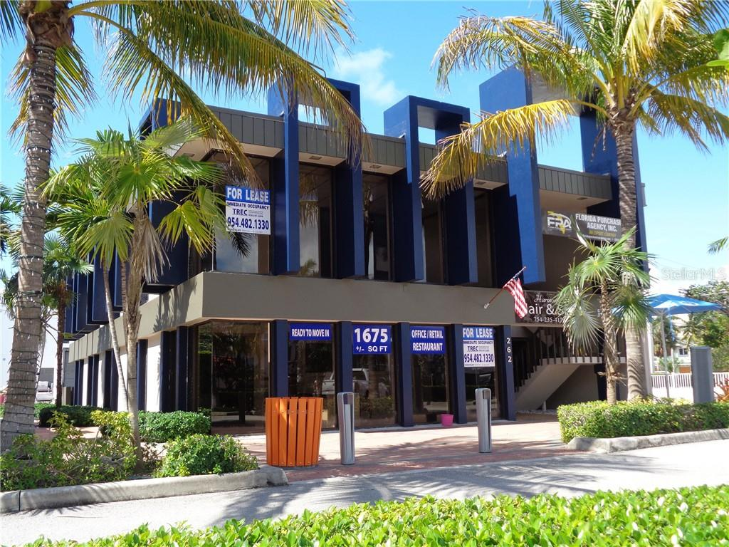 262 COMMERCIAL BOULEVARD #A Property Photo - LAUDERDALE BY THE SEA, FL real estate listing