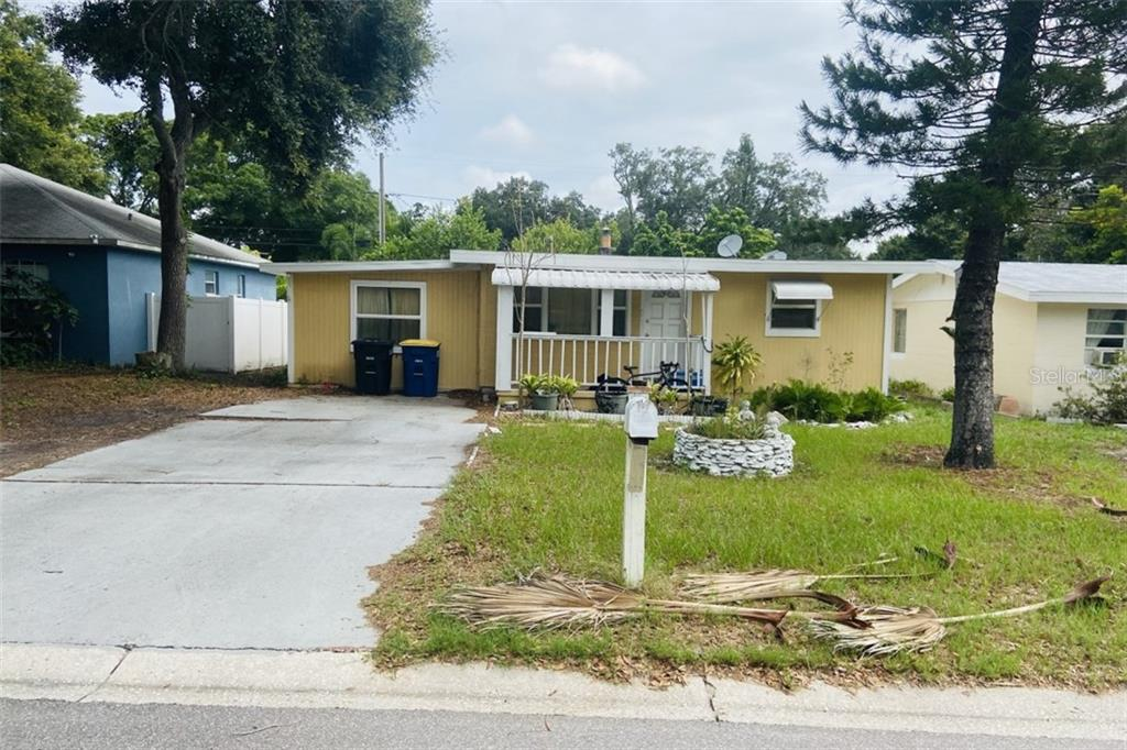 1366 BROWNING STREET Property Photo - CLEARWATER, FL real estate listing