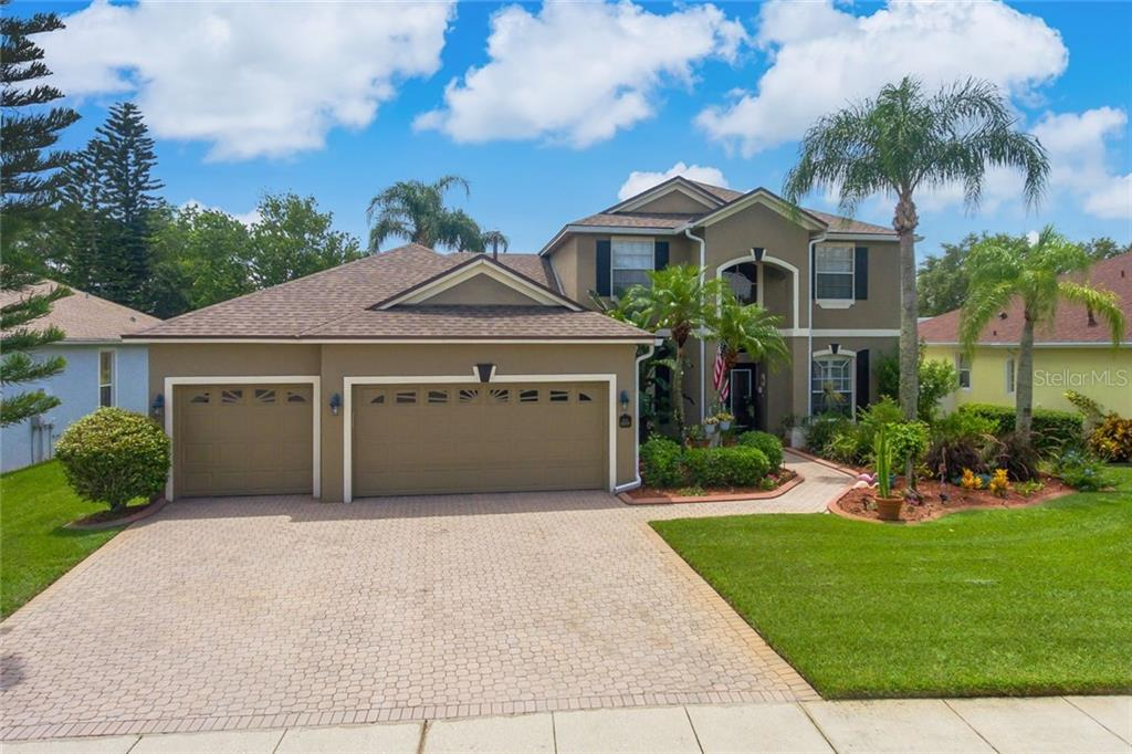 14208 CAVELLE COURT Property Photo - ORLANDO, FL real estate listing