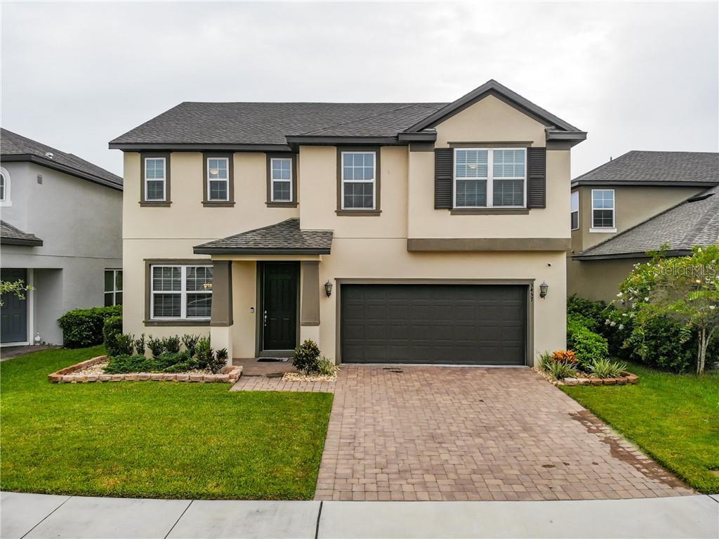 3457 MIDDLEBROOK PLACE Property Photo - HARMONY, FL real estate listing