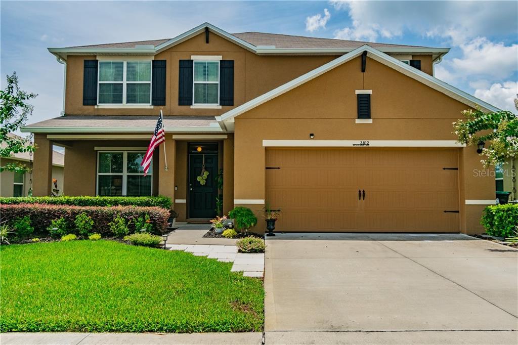 3812 BROADLANDS LANE Property Photo - ORLANDO, FL real estate listing