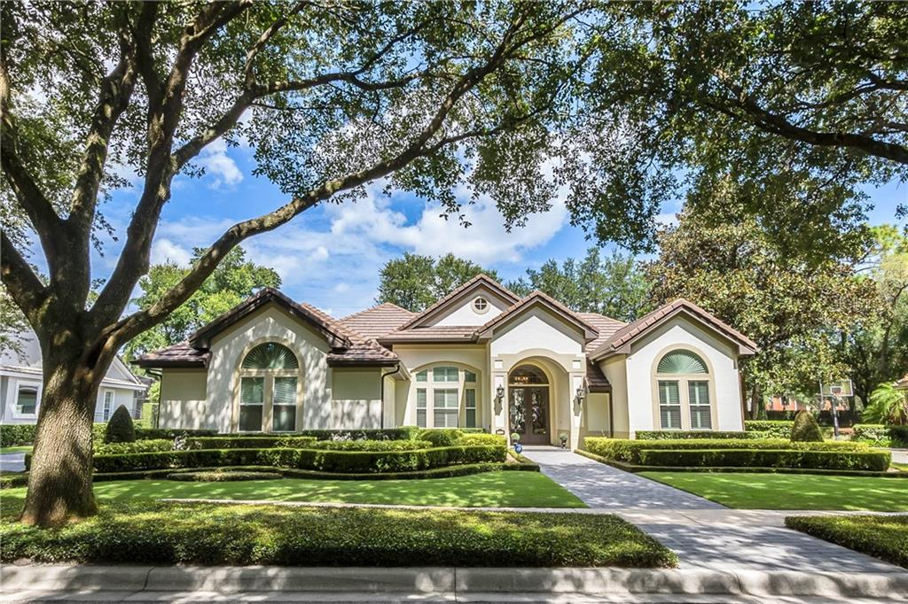 1353 W LAKE COLONY DRIVE Property Photo - MAITLAND, FL real estate listing