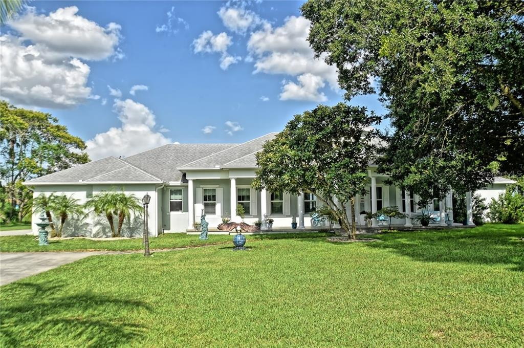1307 E WALLACE STREET Property Photo - BELLE ISLE, FL real estate listing