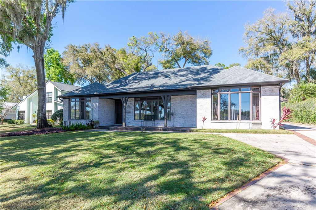 541 LAKE CATHERINE DR Property Photo - MAITLAND, FL real estate listing