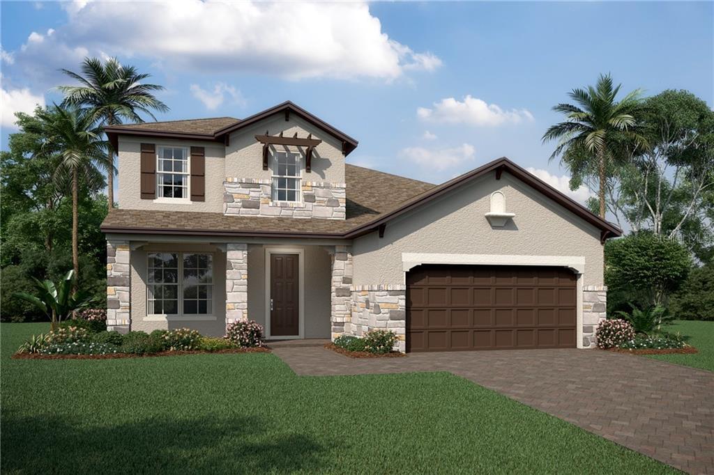 4178 CYPRESS GLADES LANE Property Photo - ORLANDO, FL real estate listing