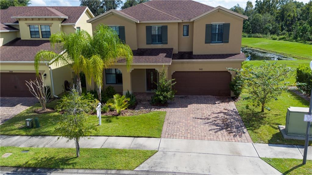 940 FOUNTAIN COIN LOOP Property Photo - ORLANDO, FL real estate listing