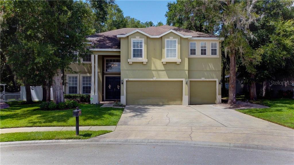 54 PETEY COURT Property Photo - OCOEE, FL real estate listing