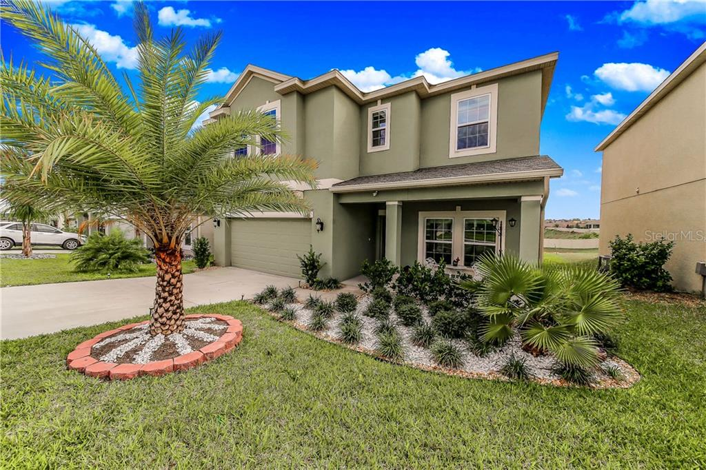 2261 NIGHTHAWK DR Property Photo - HAINES CITY, FL real estate listing