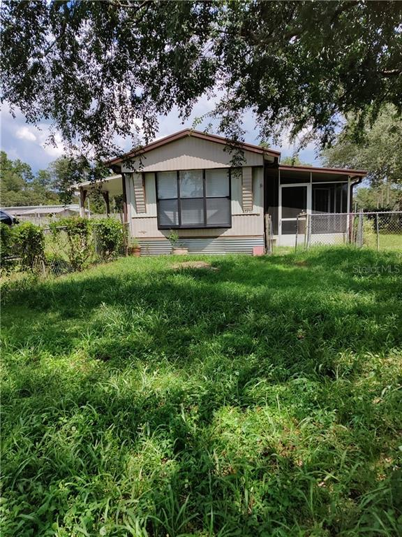 45732 OLEANDER STREET Property Photo - PAISLEY, FL real estate listing