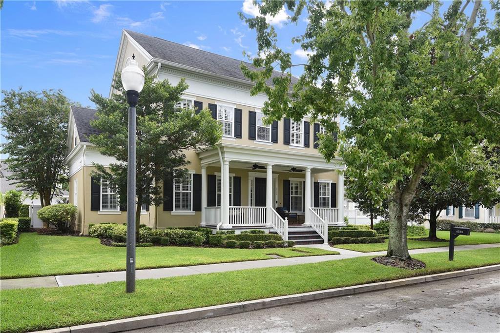 4533 BURKE ST Property Photo - ORLANDO, FL real estate listing