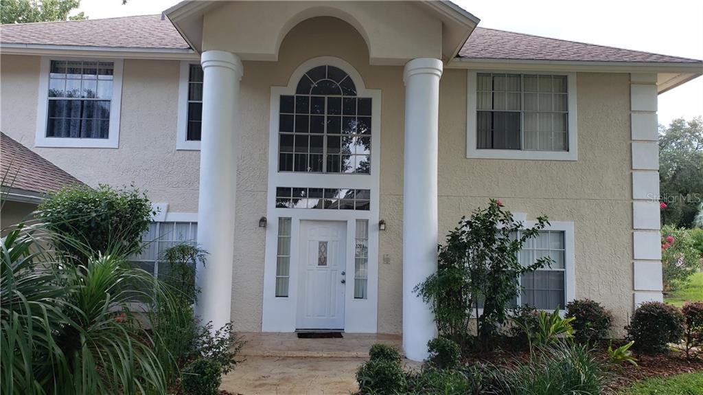 1201 MAJESTIC PALM COURT Property Photo - APOPKA, FL real estate listing