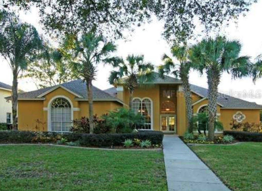 6727 FAIRWAY COVE DRIVE Property Photo - ORLANDO, FL real estate listing