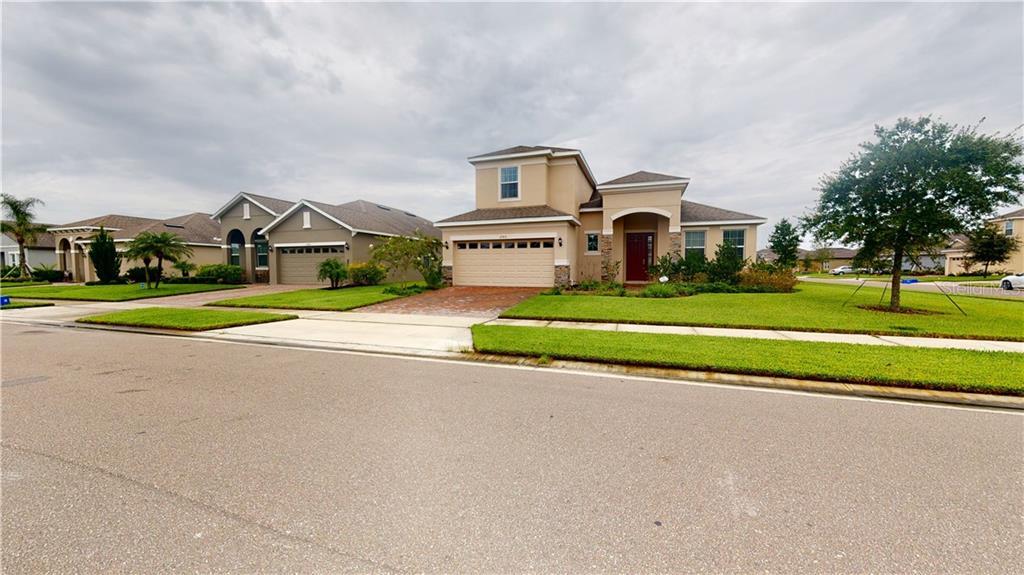 3789 NIGHT HERON DR Property Photo - SANFORD, FL real estate listing