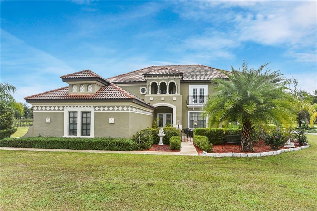 24339 WELDON DRIVE Property Photo - EUSTIS, FL real estate listing