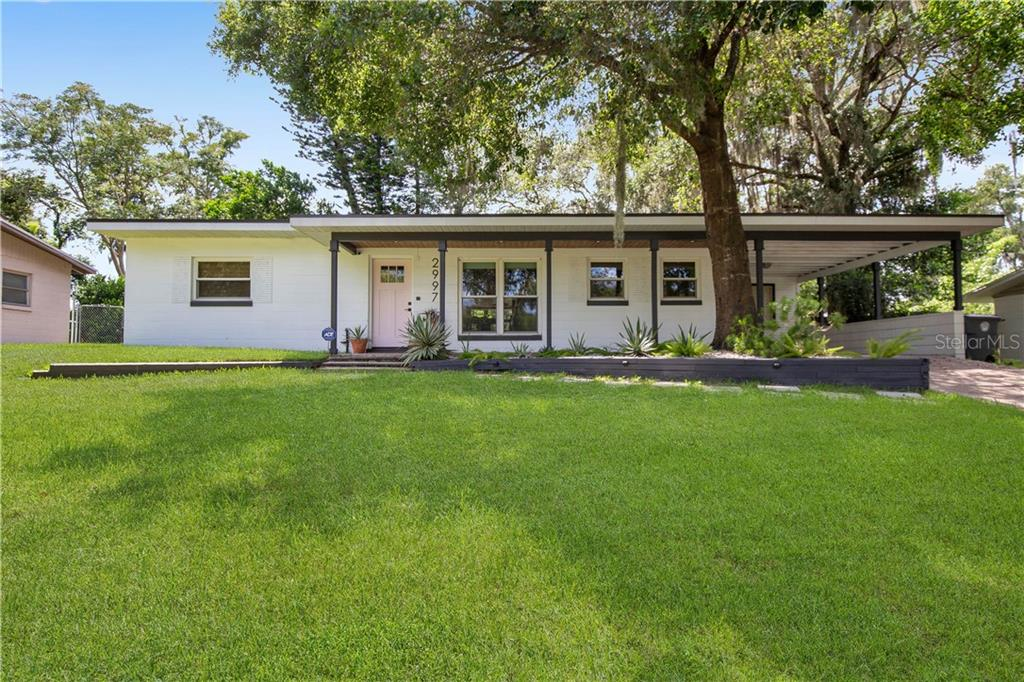 2997 CHANTILLY AVE Property Photo - WINTER PARK, FL real estate listing