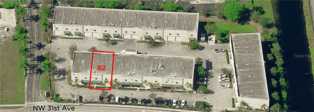 1071 NW 31ST AVENUE #B-2 Property Photo - POMPANO BEACH, FL real estate listing