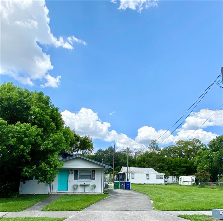249 W LYMAN AVENUE Property Photo - WINTER PARK, FL real estate listing