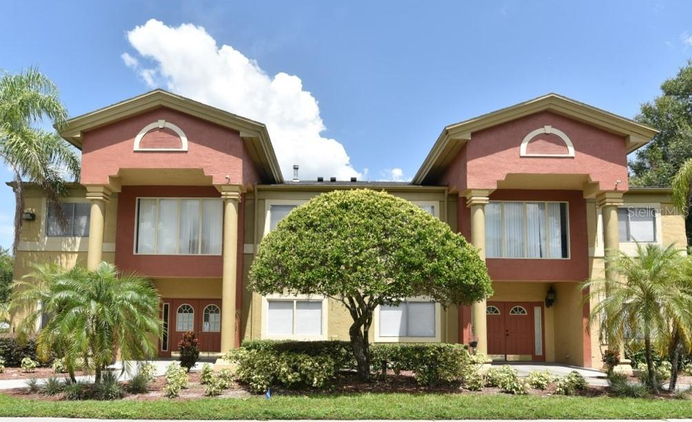 600 KENWICK CIRCLE #203 Property Photo - CASSELBERRY, FL real estate listing