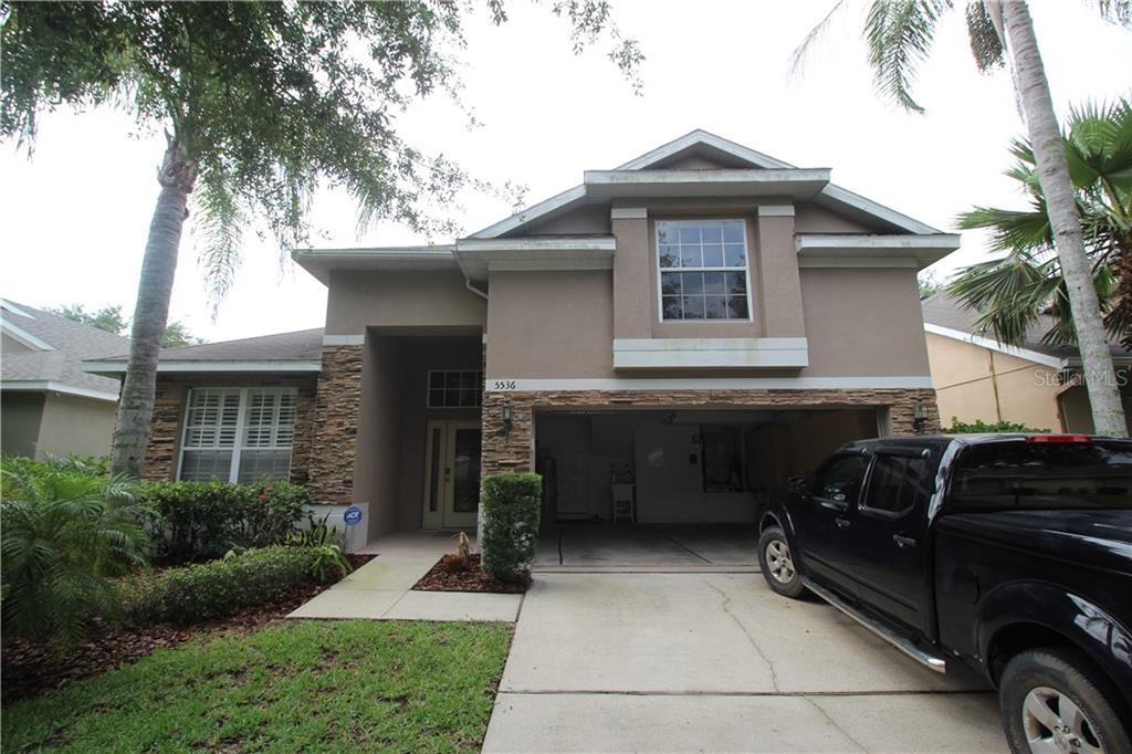 5536 BURLWOOD DRIVE Property Photo - ORLANDO, FL real estate listing
