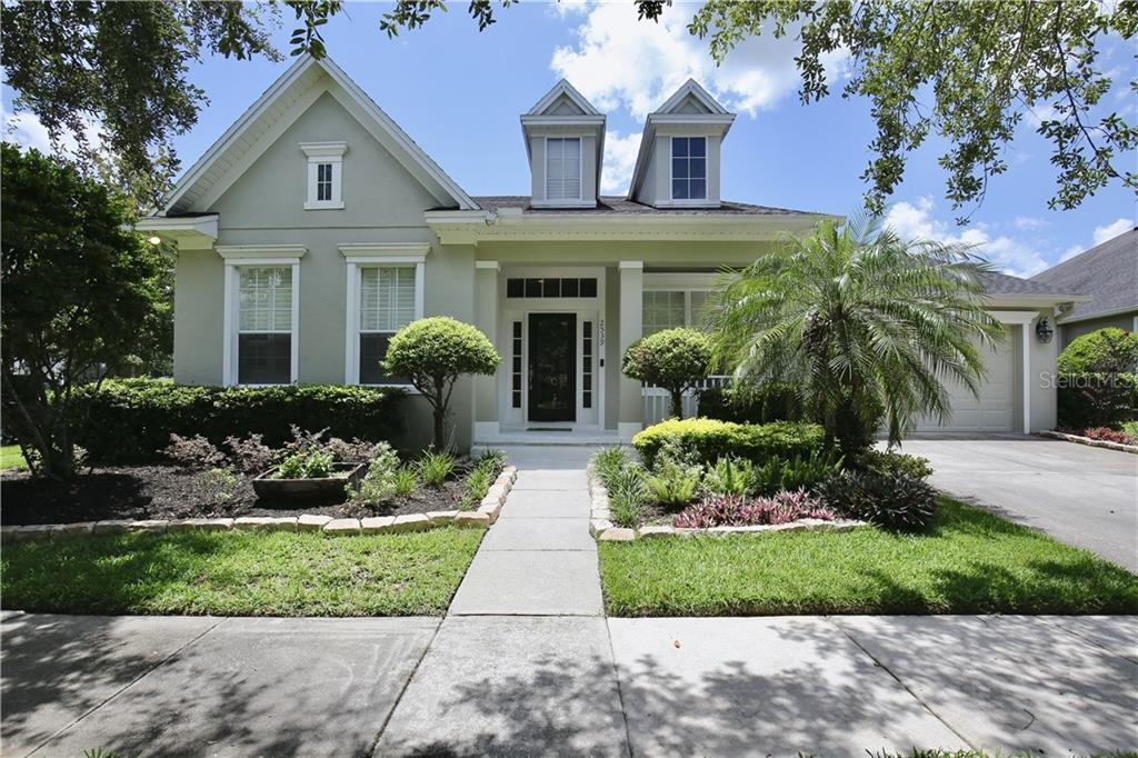 2539 FLOWERING DOGWOOD DRIVE Property Photo - ORLANDO, FL real estate listing