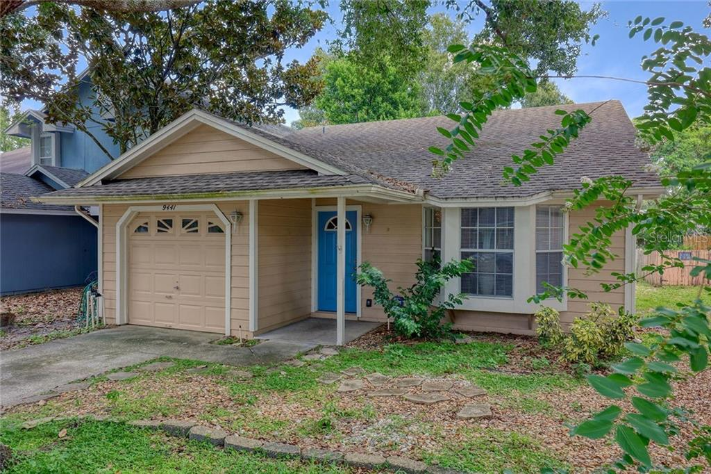 9441 BUD WOOD STREET Property Photo