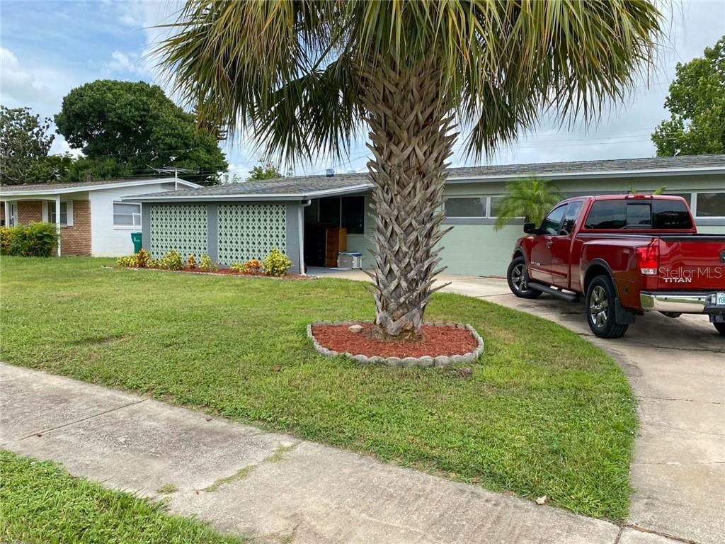 210 CARIB DRIVE Property Photo - MERRITT ISLAND, FL real estate listing