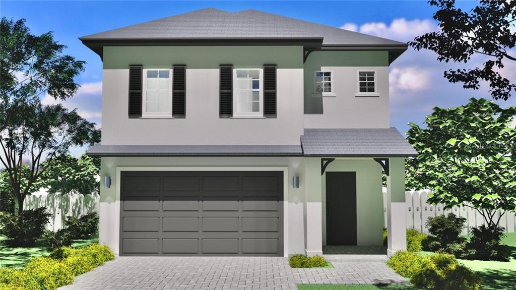 5822 TRINITY LANE Property Photo - ORLANDO, FL real estate listing
