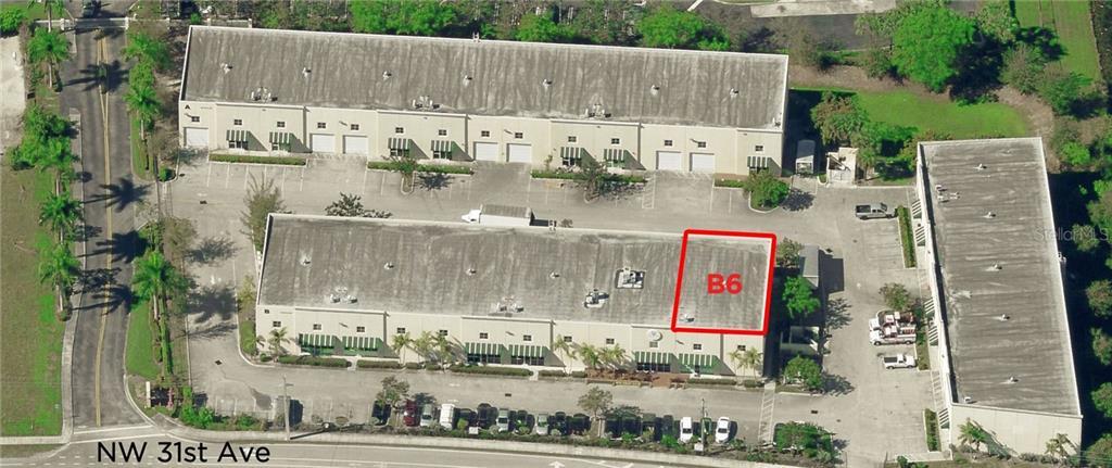 1071 NW 31ST AVENUE #B-6 Property Photo - POMPANO BEACH, FL real estate listing