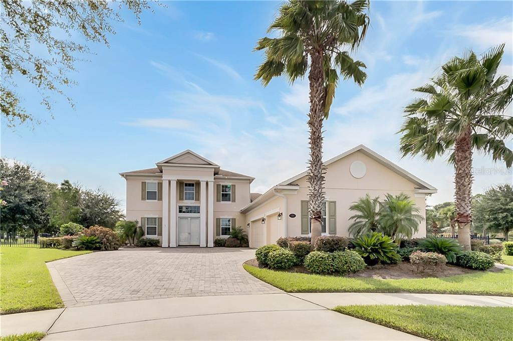110 E CHERRY PLACE Property Photo - DELAND, FL real estate listing