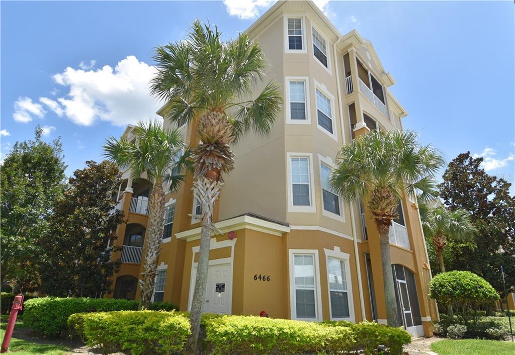 6466 CAVA ALTA DR #103 Property Photo - ORLANDO, FL real estate listing