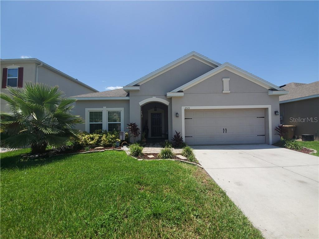 2515 ISABELA TERRACE Property Photo - KISSIMMEE, FL real estate listing