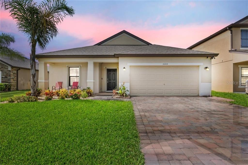 5305 BRILLIANCE CIRCLE Property Photo - COCOA, FL real estate listing