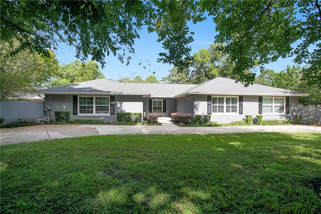 8754 LANSMERE LANE Property Photo - ORLANDO, FL real estate listing