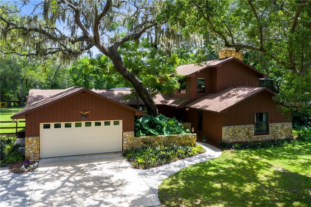 8561 LAKE FLORENCE BLVD Property Photo - ORLANDO, FL real estate listing