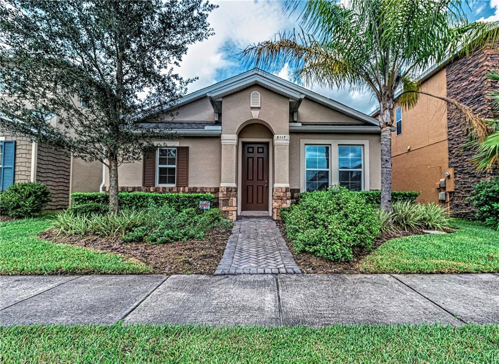5117 CREEKSIDE PARK AVENUE Property Photo - ORLANDO, FL real estate listing
