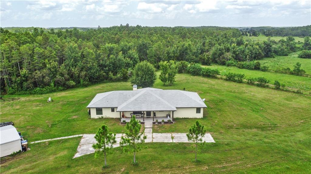 5340 HOLOPAW ROAD Property Photo - HARMONY, FL real estate listing