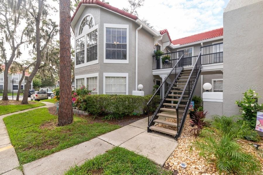 905 NORTHERN DANCER WAY #201 Property Photo - CASSELBERRY, FL real estate listing
