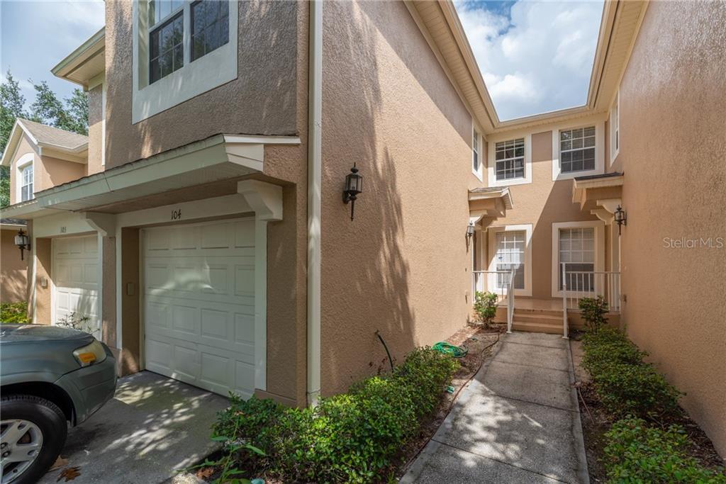 2525 San Tecla Street #104 Property Photo