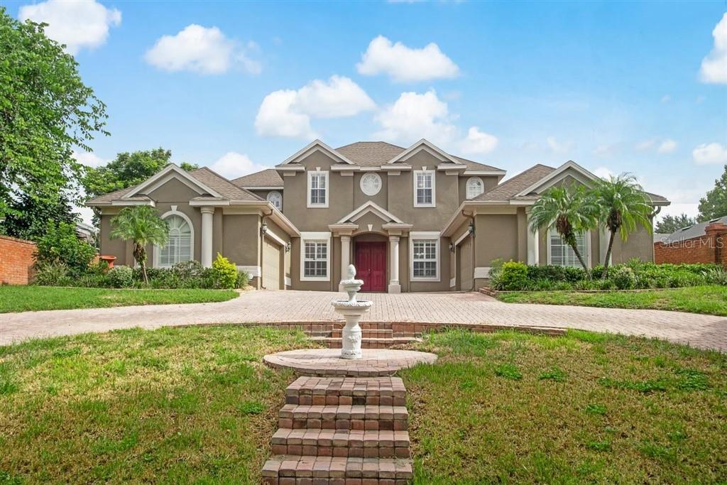 3534 KING GEORGE DRIVE Property Photo - ORLANDO, FL real estate listing