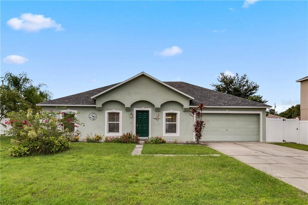 318 BACCARAT CT Property Photo - KISSIMMEE, FL real estate listing