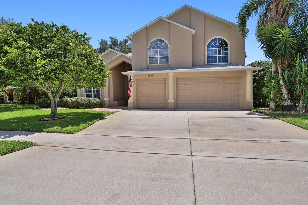 3890 SAVANNAHS TRAIL Property Photo - MERRITT ISLAND, FL real estate listing