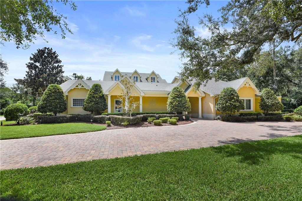 606 MORGAN STREET Property Photo - WINTER SPRINGS, FL real estate listing