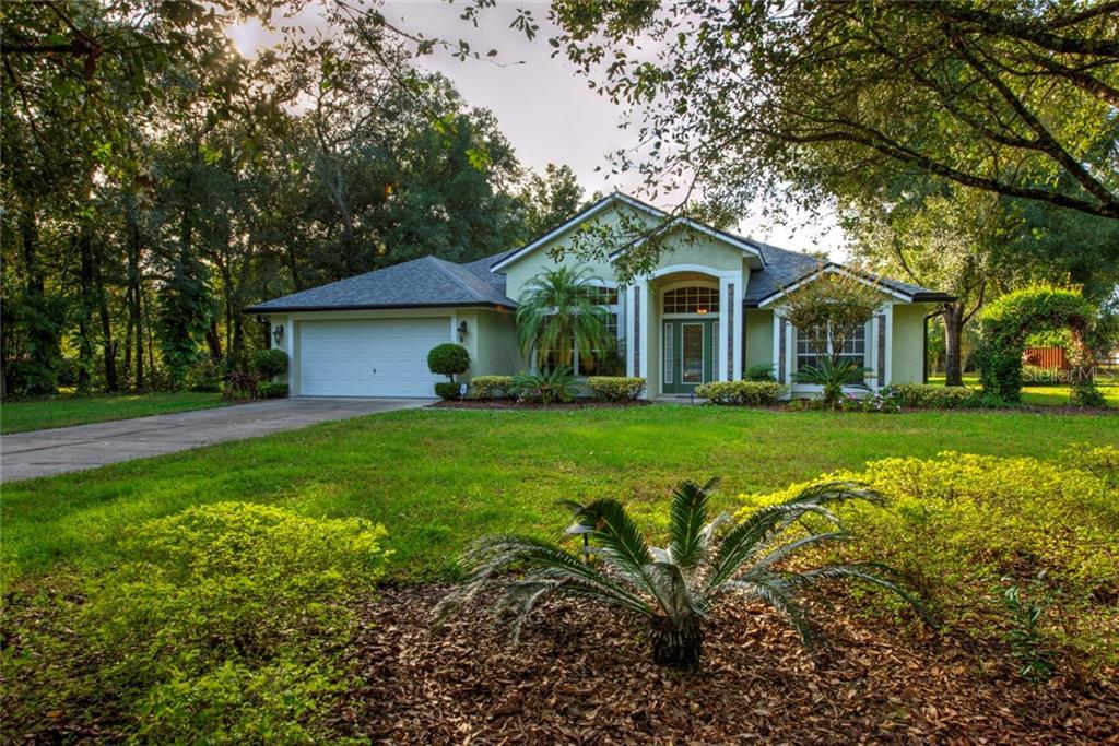 1750 S FLORIDA AVE Property Photo - DELAND, FL real estate listing