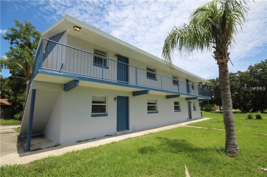 612 W George Engram Boulevard Property Photo
